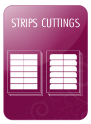 Strips Cuttings