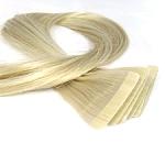 Test Haarsträhnen 4cm breit