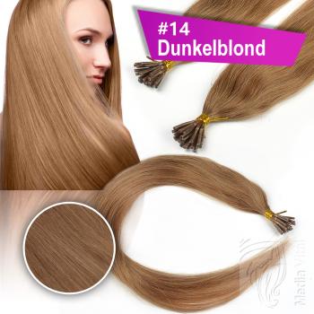 Dunkelblond strähnen frisuren mit Frisuren für