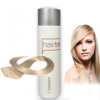 Arcos Hair Talk Extensions Pflegebalsam für Echthaar 200ml