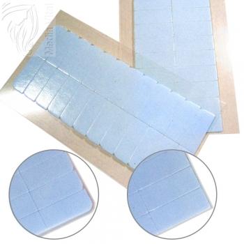 120 Tabs Lace Front Tape Doppels. Perücken Toupets Tape Extensions