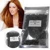 Super Keratin Granulat Keratin Nuggets Grain zum Rebonden Schwarz 25g