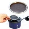 Keratin Bonding Schale Braun 65g Hot Pot Ersatz Patrone 8cmx2cm