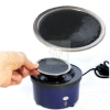 Keratin Bonding Schale Schwarz 65g Hot Pot Ersatz Patrone 8cmx2cm