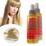 Remover C22 Citrus Solvent Tapebandlöser + Bondinglöser Spray 118ml