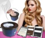 Hot Pot +12 Keratinsticks zum Rebonden Bonden von Haarsträhnen