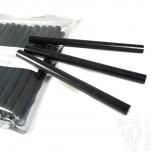 4 Keratin Sticks Glue Sticks Schwarz zum Rebonden Bonden