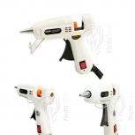 Kleine Keratinpistole Glue Gun für 7mm Keratin Sticks zum Rebonden