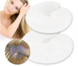 10 Schutzschablonen für Haarverlängerung mit Wärmezange