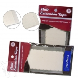 120 Tabs Pro-Flex Tape Doppels. Tape Extensions Tressen Haarteile