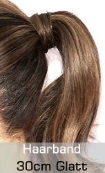 Ponytail Pferdeschwanz Zopf Haarteil