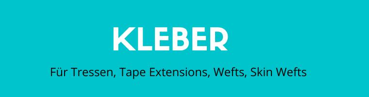 Kleber für Tape Extensions Kleber für Skin Wefts Kleber für Haarverlängerungen | Media Vital