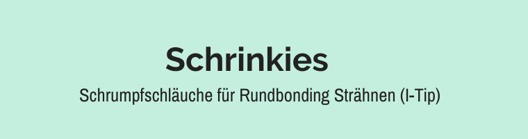 Schrinkies Shrinkies Schrumpfschlauch Schrumpfschläuche | Media Vital