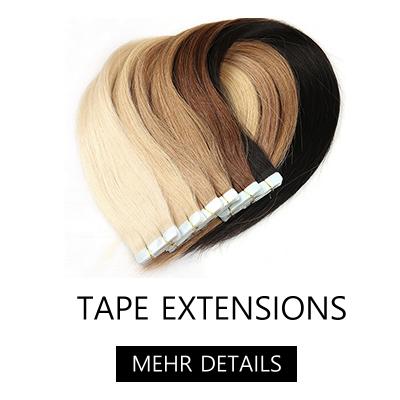 Clip extensions echthaar empfehlung
